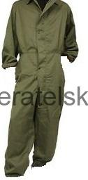 Kombinéza US Army Coveralls mechanics cold weather