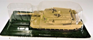 Model tanku M1 Abrams