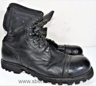 Boty Corcoran Field Boots